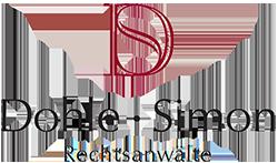 Dohle • Simon Rechtsanwälte Freiburg Logo